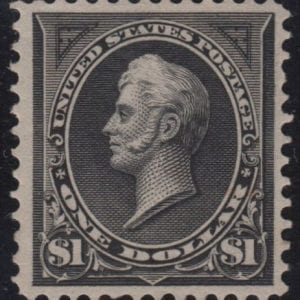 US 19th Century Mint Stamps