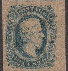 US Confederate States Issues