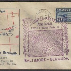 US Covers & Postal Stationary